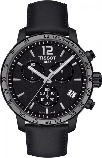 Zegarek Tissot T095.417.36.057.02 - duże 1