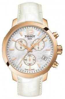 zegarek damski Tissot T095.417.36.117.00
