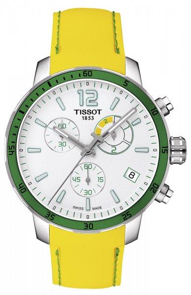 T095.449.17.037.01 - zegarek męski - duże 3