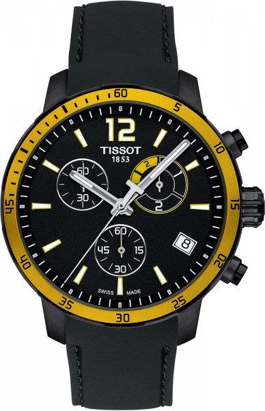Zegarek Tissot Quickster - męski  - duże 3