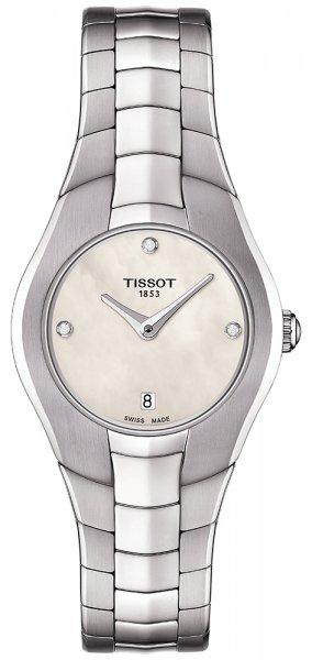 Zegarek Tissot T096.009.11.116.00 - duże 1
