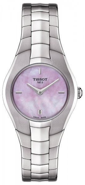 Zegarek Tissot T096.009.11.151.00 - duże 1