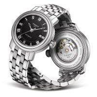 Zegarek damski Tissot bridgeport T097.007.11.053.00 - duże 2