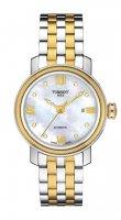 zegarek BRIDGEPORT AUTOMATIC Lady Tissot T097.007.22.116.00