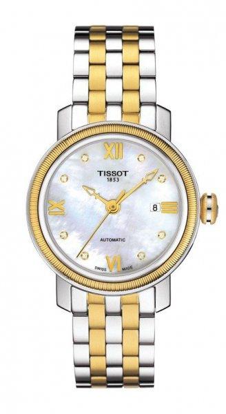 T097.007.22.116.00 - zegarek damski - duże 3