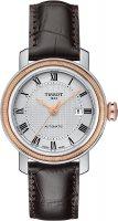 zegarek BRIDGEPORT AUTOMATIC Lady Tissot T097.007.26.033.00