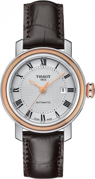Zegarek Tissot T097.007.26.033.00 - duże 1