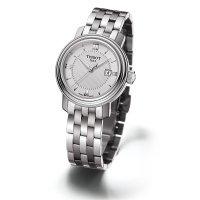 Zegarek damski Tissot bridgeport T097.010.11.038.00 - duże 2