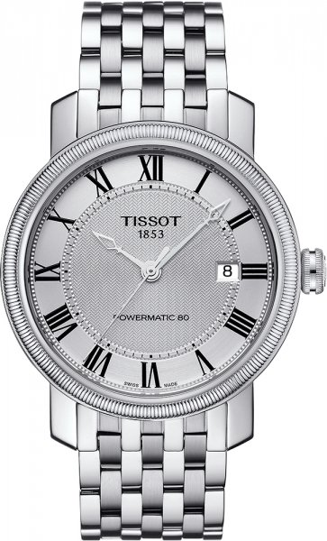 Zegarek Tissot T097.407.11.033.00 - duże 1