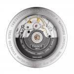 Zegarek męski Tissot bridgeport T097.407.11.033.00 - duże 5