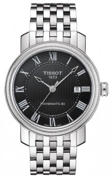 zegarek męski Tissot T097.407.11.053.00