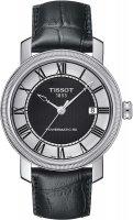 Zegarek męski Tissot everytime T097.407.16.053.00 - duże 1