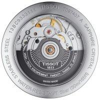 Zegarek męski Tissot everytime T097.407.16.053.00 - duże 2
