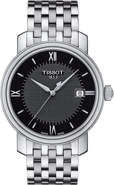 T097.410.11.058.00 - zegarek męski - duże 3