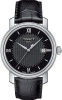 Zegarek męski Tissot bridgeport T097.410.16.058.00 - duże 1