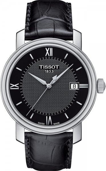 Zegarek Tissot T097.410.16.058.00 - duże 1