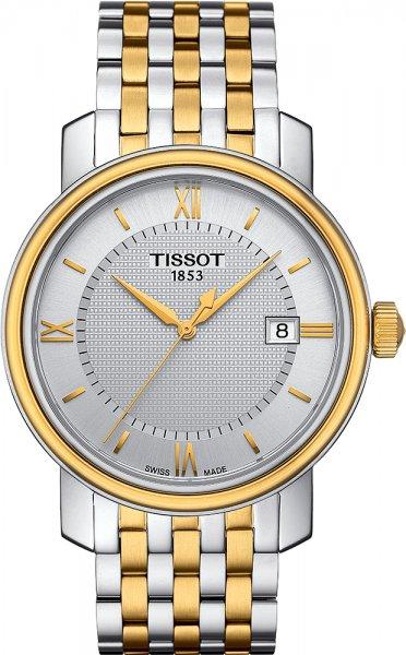 T097.410.22.038.00 - zegarek męski - duże 3