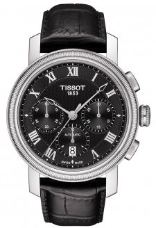 zegarek męski Tissot T097.427.16.053.00