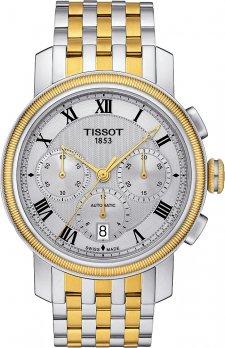 zegarek męski Tissot T097.427.22.033.00