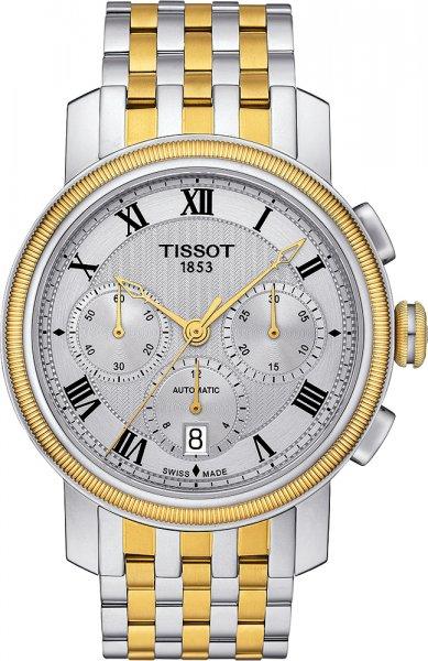 Zegarek Tissot T097.427.22.033.00 - duże 1