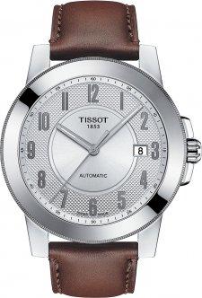 zegarek męski Tissot T098.407.16.032.00