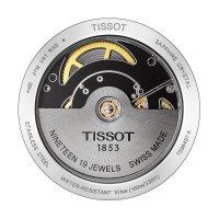 Zegarek męski Tissot gentleman T098.407.26.052.00 - duże 2