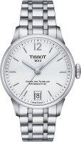 Zegarek damski Tissot chemin des tourelles T099.207.11.037.00 - duże 1