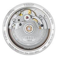 Zegarek damski Tissot chemin des tourelles T099.207.11.037.00 - duże 2