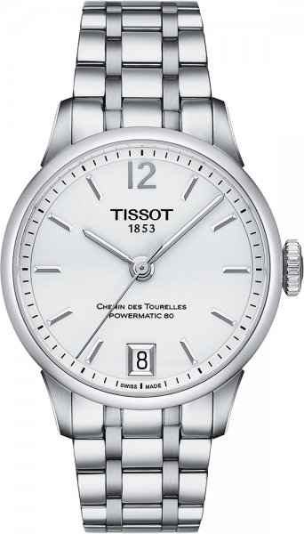Zegarek Tissot T099.207.11.037.00 - duże 1
