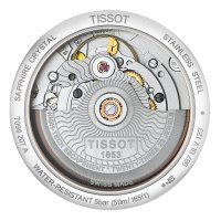 Zegarek damski Tissot chemin des tourelles T099.207.11.116.00 - duże 2