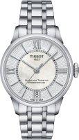 zegarek CHEMIN DES TOURELLES AUTOMATIC LADY Tissot T099.207.11.118.00
