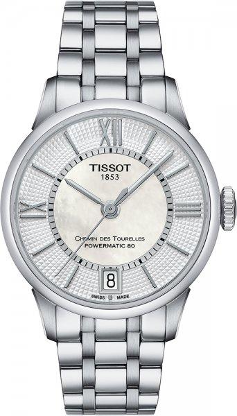 T099.207.11.118.00 - zegarek damski - duże 3