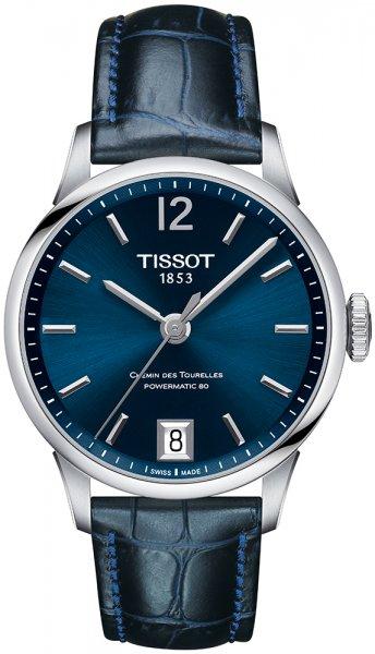 T099.207.16.047.00 - zegarek damski - duże 3