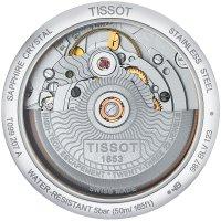 Zegarek damski Tissot chemin des tourelles T099.207.16.116.00 - duże 3