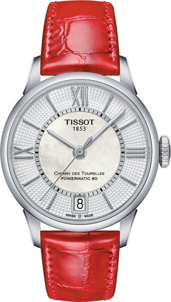 T099.207.16.118.00 - zegarek damski - duże 3