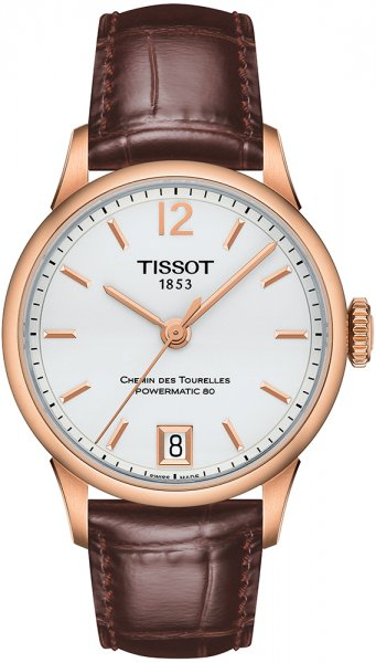 Zegarek Tissot T099.207.36.037.00 - duże 1
