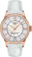 zegarek CHEMIN DES TOURELLES AUTOMATIC LADY Tissot T099.207.36.118.00