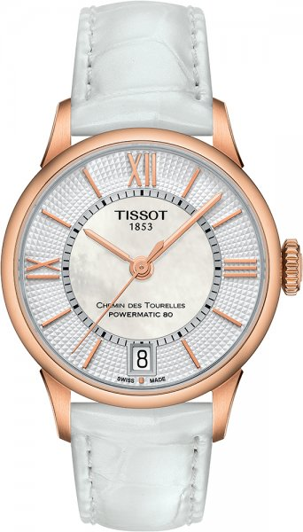 Zegarek Tissot T099.207.36.118.00 - duże 1