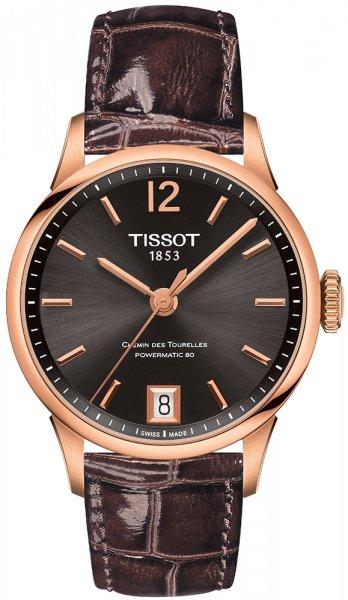 T099.207.36.447.00 - zegarek damski - duże 3