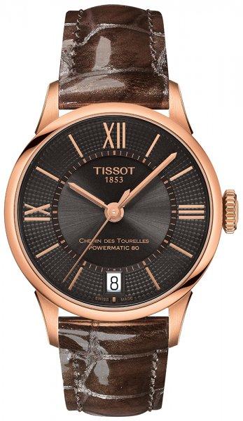 T099.207.36.448.00 - zegarek damski - duże 3