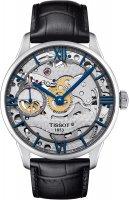 Zegarek męski Tissot chemin des tourelles T099.405.16.418.00 - duże 1