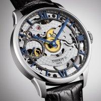 Zegarek męski Tissot chemin des tourelles T099.405.16.418.00 - duże 2