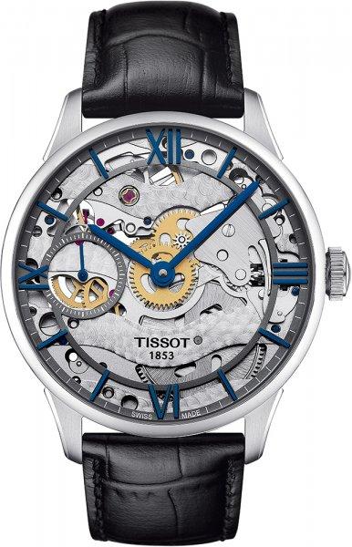 Zegarek Tissot T099.405.16.418.00 - duże 1