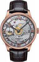 Zegarek męski Tissot chemin des tourelles T099.405.36.418.00 - duże 1