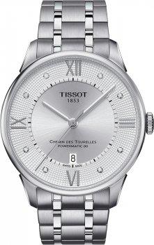zegarek  Tissot T099.407.11.033.00