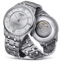 Zegarek męski Tissot chemin des tourelles T099.407.11.033.00 - duże 2