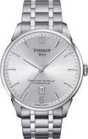 Zegarek męski Tissot chemin des tourelles T099.407.11.037.00 - duże 1