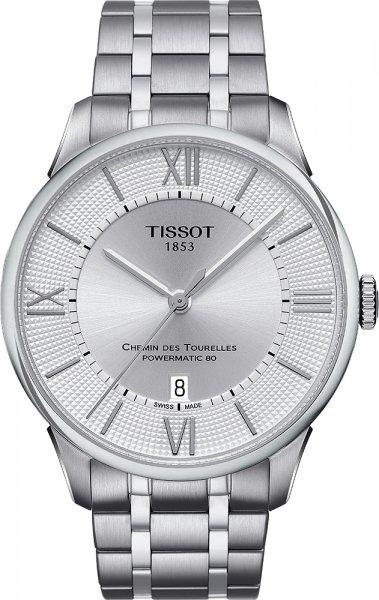 T099.407.11.038.00 - zegarek męski - duże 3