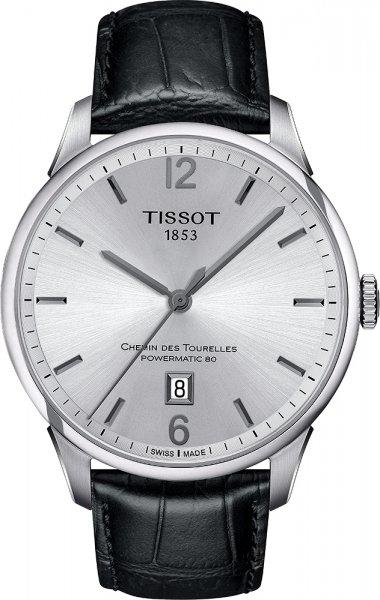 T099.407.16.037.00 - zegarek męski - duże 3