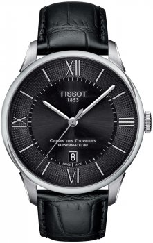 zegarek męski Tissot T099.407.16.058.00